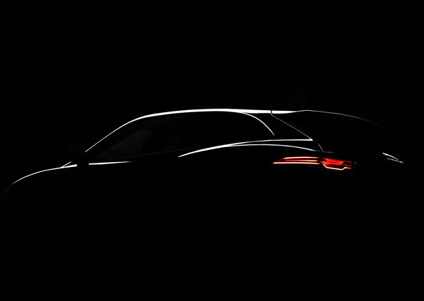 Jaguar C-X17: SUV od Velké kočky se chystá do Frankfurtu