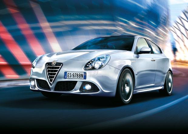 Alfa Romeo Giulietta 2014: Lep�� interi�r, pos�len� motor
