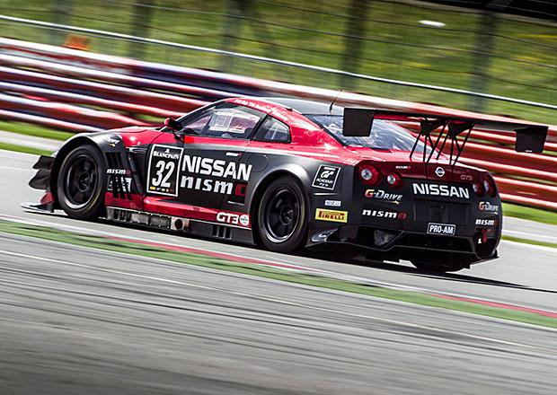 Finále Nissan GT Academy startuje, budeme u toho!