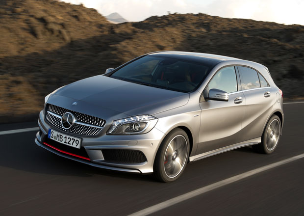 Mercedes-Benz zahajuje výrobu ve Finsku