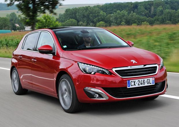Citroën a Peugeot chystají nové motory, e-THP a Blue HDi