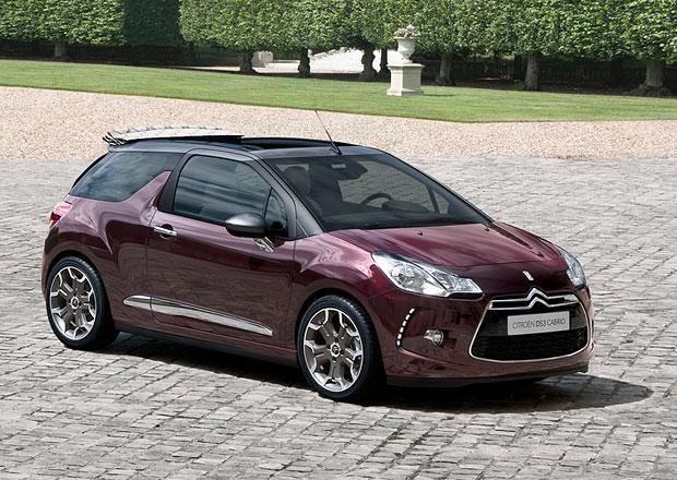 Citroën DS Faubourg Addict: Pařížský luxus pro dvojitý šíp