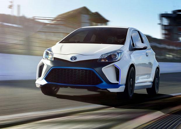 Toyota jako odpověď na Nismo připravuje vlastní sportovní značku