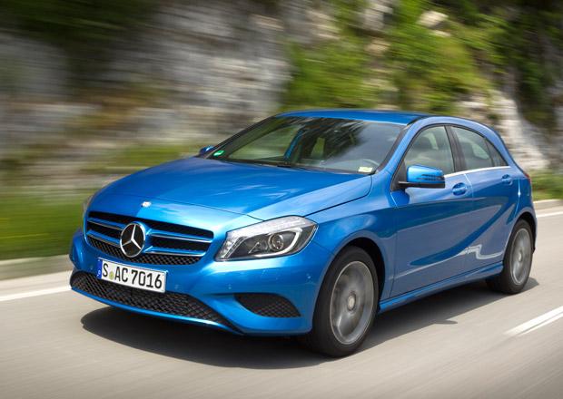 Daimler a Renault-Nissan budou vyvíjet společnou platformu