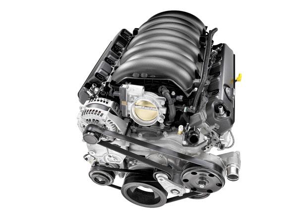 Nový motor pro Chevrolet Silverado a GMC Sierra je nejsilnější mezi pick-upy