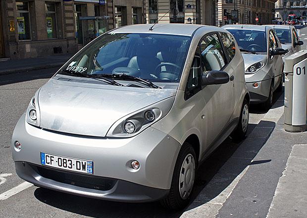 BMW �el� ve Francii obvin�n� z pr�myslov� �pion�e