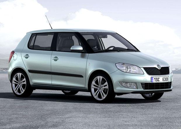Německý trh v srpnu 2013: Importům stále vládne Škoda