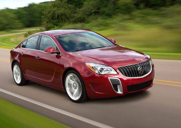 Opel se přibližuje Buicku, sníží tím náklady