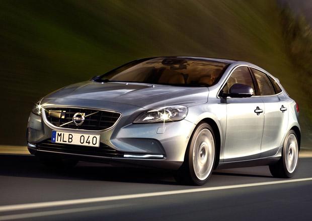 Volvo také chystá přeplňované tříválce