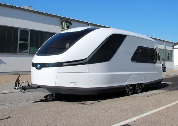 Caravisio je budoucností karavanů