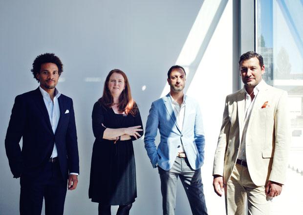 BMW hlásí změny v týmu designérů