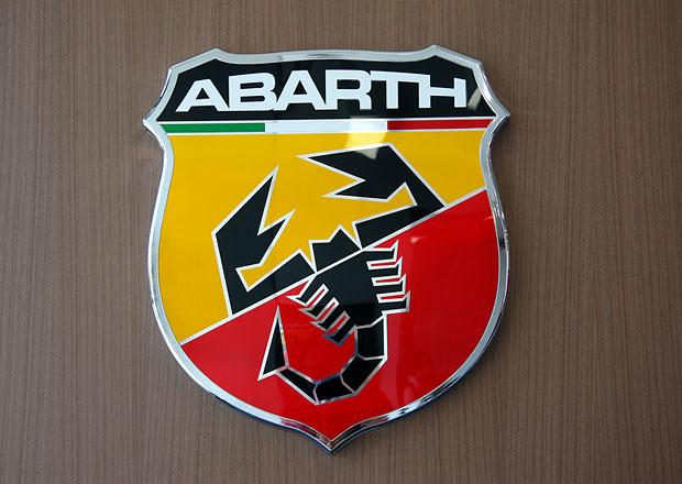 Abarth nabídne výkonnější verze Fiatů Panda a 500L