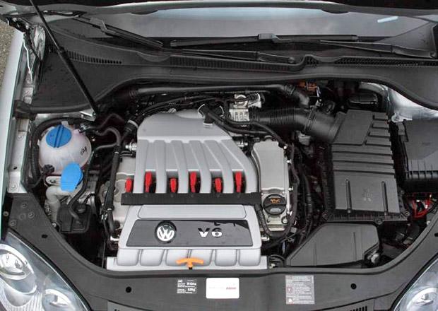 Volkswagen VR6: Slavný motor dostane nástupce