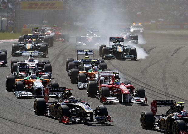 F1 v sez�n� 2014 p�id� t�i nov� okruhy: Rusko, Rakousko a druh� v USA