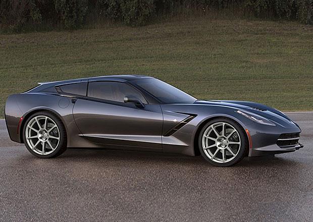 Callaway AeroWagon: Corvette kombi se bude vyrábět