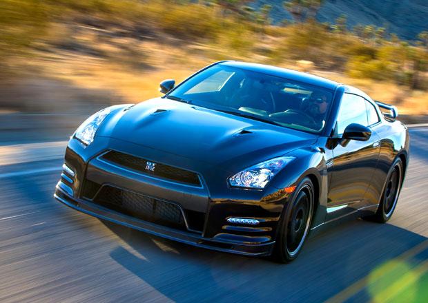 Nissan GT-R dostane hybridní techniku od Williamsu