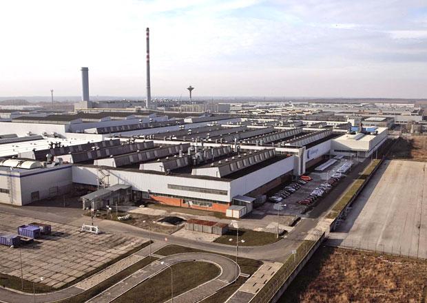 Bratislavská továrna je nejbezpečnější ze všech fabrik Volkswagenu