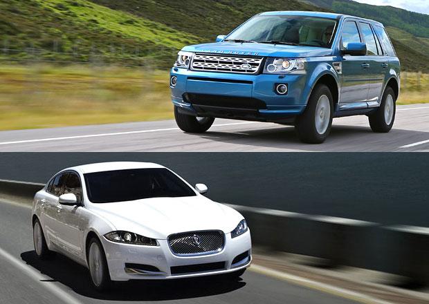 Jaguar Land Rover se stane nejúspěšnější britskou značkou historie