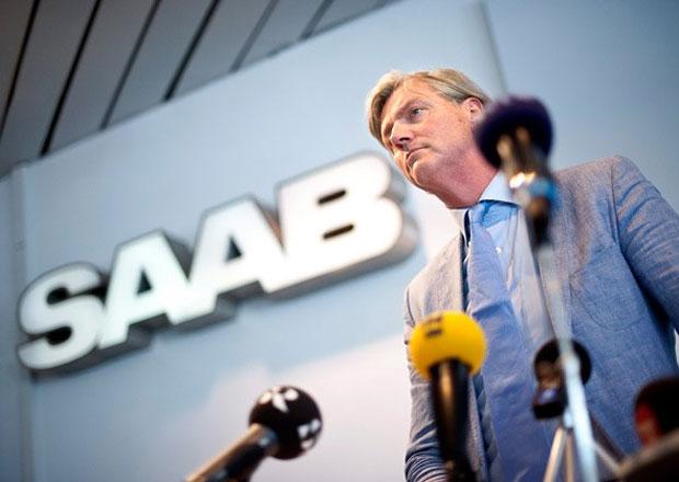 Bývalý šéf Saabu Victor Muller musí ve Švédsku zaplatit daně