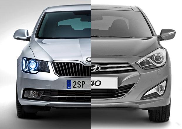 Škoda vs. Hyundai: Jak si vedou v Česku?