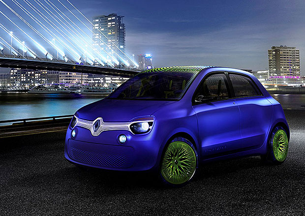 Renault pracuje na hybridech, budou tu do konce dekády