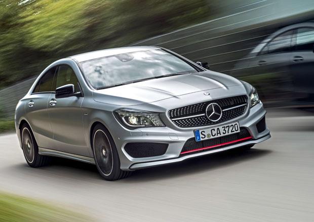 Mercedes-Benz CLA 180 CDI: Nový naftový základ pochází od Renaultu