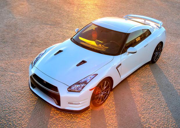 Nissan chce prodávat více supersportů GT-R