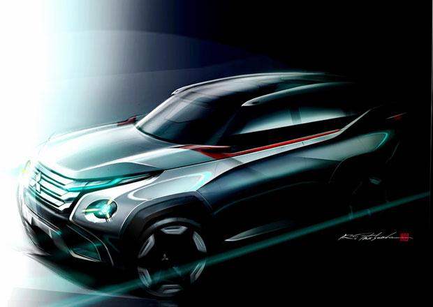 Mitsubishi představí v Tokiu hned tři nové koncepty