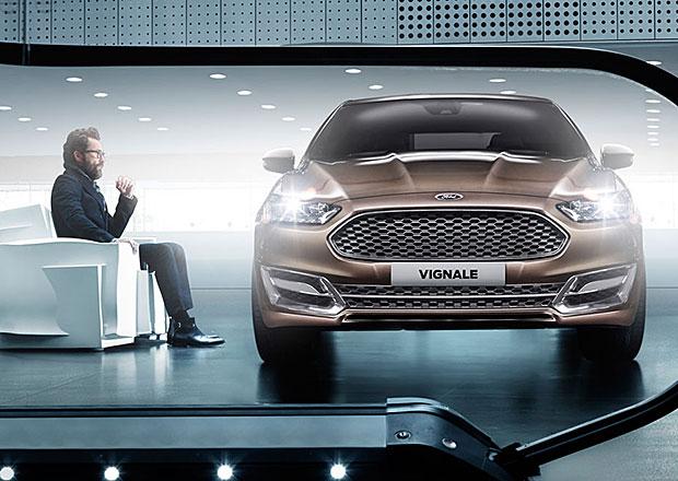 Ford a Renault chtějí soupeřit s německou prémií