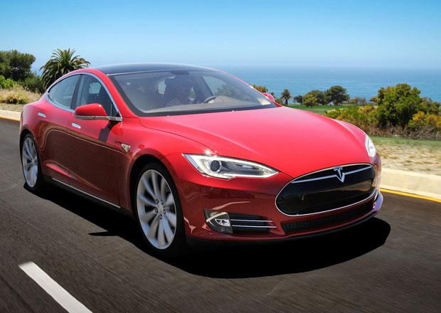 Tesla Model S: Nejprodávanější zářijový vůz v Norsku