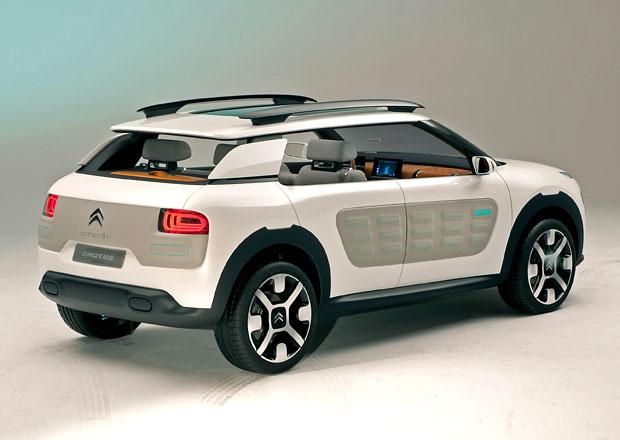 Citroën C4 Cactus  První zástupce nových levných modelů  6f109ce1d6