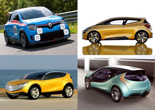 Designér Laurens van den Acker: Cesta designéra od Mazdy k Renaultu