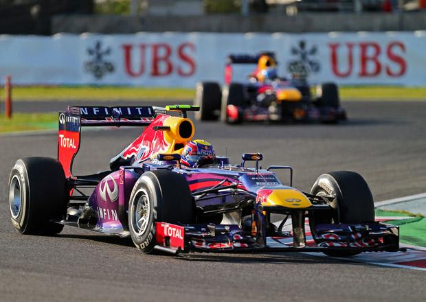 Renault pokořil rekord F1, má nejvíc pole-position v historii