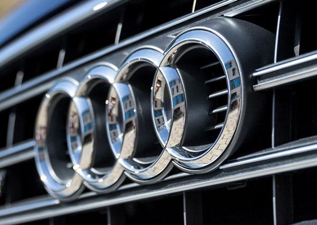 Audi: Výnosy z prodeje klesnou, kvůli novým modelům