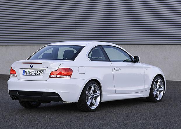 BMW 1 Coupe a Cabrio skončily