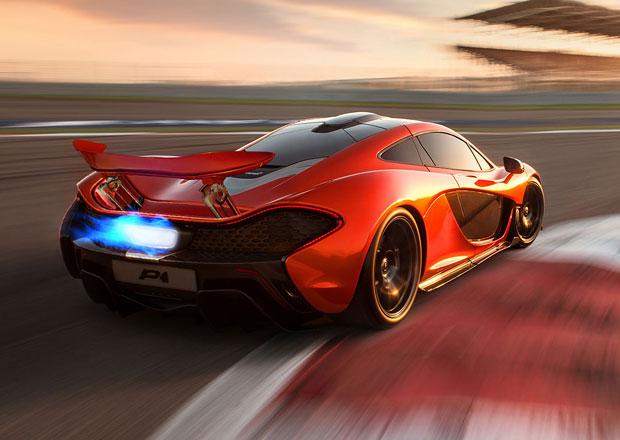 McLaren vylou�il pou�it� motor� Honda pro silni�n� auta