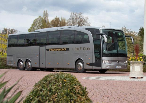 Pneumatiky pro z�jezdov� autobusy: Goodyear - Vst��c popt�vce