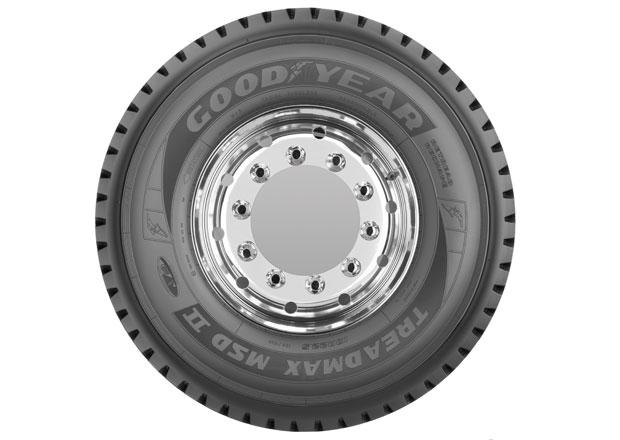 Protektorov�n� n�kladn�ch pneumatik Goodyear Dunlop: �est mo�nost�