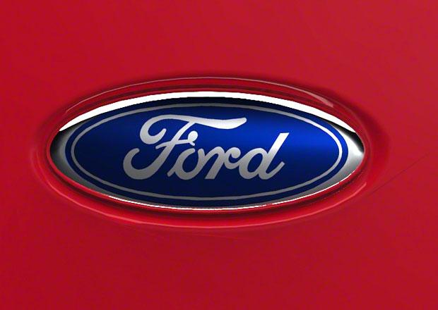 Ford zaznamenal v třetím čtvrtletí rekordní zisk