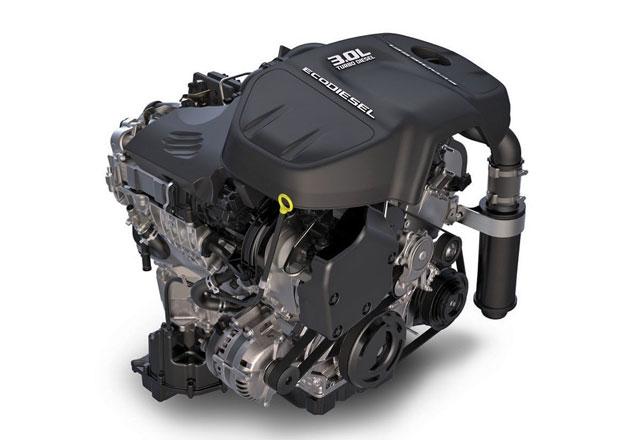 Fiat převzal kontrolu nad výrobcem dieselů VM Motori