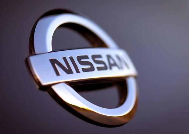 Nissanu stoupl zisk na 199 miliard jenů