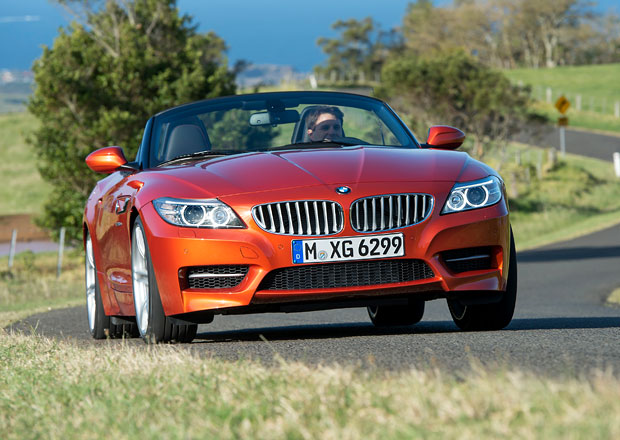 BMW svolává do servisů 176.000 aut, kvůli posilovači brzd