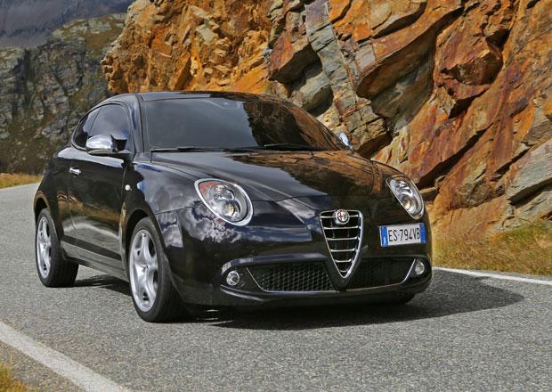 Alfa Romeo MiTo stoj� od 289.900 K�, dvouv�lec TwinAir za 365.900 K�