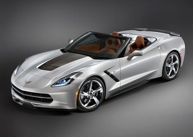 Corvette Stingray, Camaro a SS: Ostré verze pro SEMA