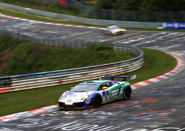 Nürburgring má opět nového majitele, je jím ruský miliardář