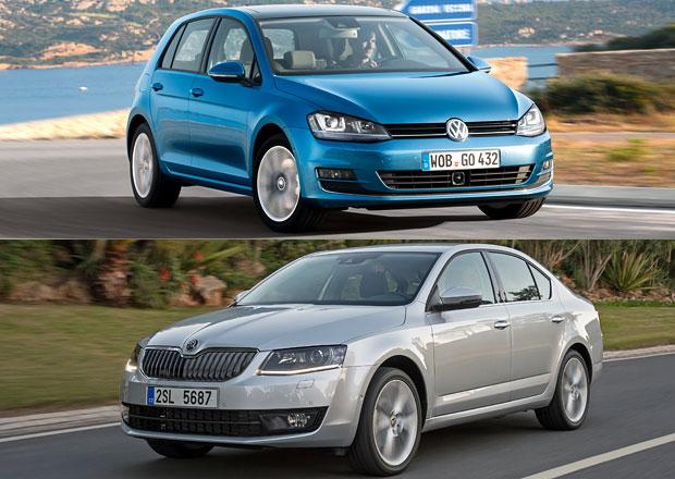 Český trh v říjnu 2013: Nových aut je o 2,7 % méně než loni