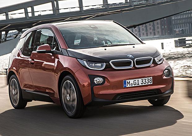 BMW i3 REX: Je prodlužovač dojezdu vůbec potřeba?