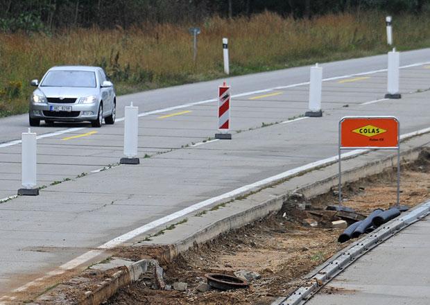 Podle Eurovie je D47 v pořádku, měření ŘSD jsou prý neodborné (aktualizováno)