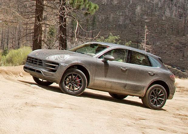 Porsche Macan: Vyzrazeny technické údaje o motorech!