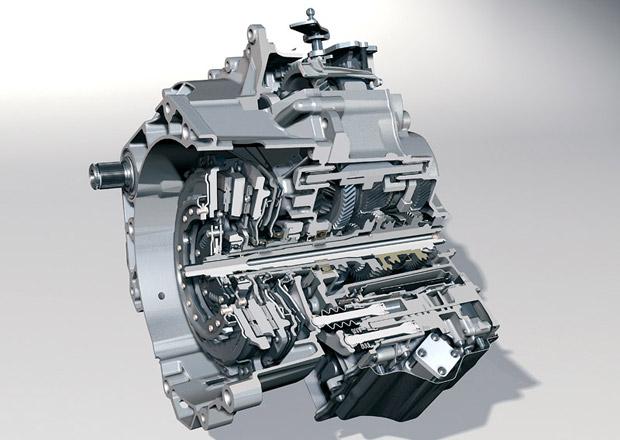 Volkswagen svol�v� 1,6 milionu aut, kv�li p�evodovce DSG